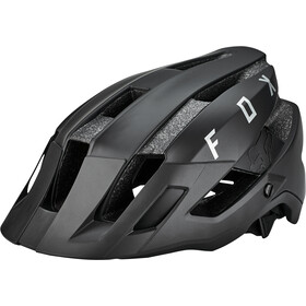 Fox Flux Helmet Mips Herren black